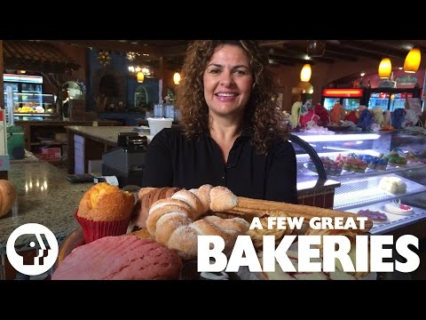Mama Ines Mexican Bakery | A Few Great Bakeries | PBS Food