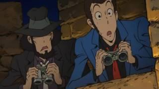 Sigla Lupin: L'avventura all'italiana