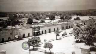 Reportajes de Alvarado - Historia de Cadereyta Jiménez, NL