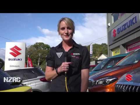 2019 NZRC | RD1 OTAGO RALLY - SUZUKI PRE-EVENT SHOW