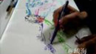http://mm.dreamscome2rue.com/ MindMapの描き方を映像と音声で。