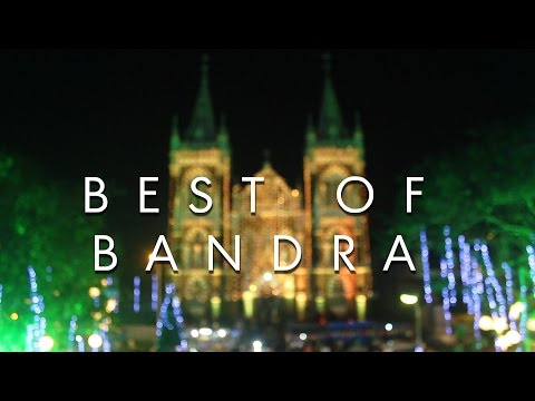 Best Places to Visit in Bandra