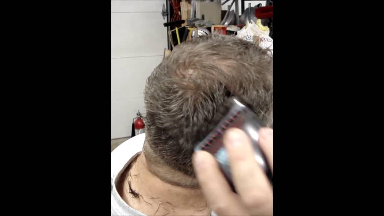 Remington Shortcut Clipper Pro Haircut Kit Review Youtube