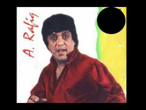 A Rafiq - Miskin yang bercinta