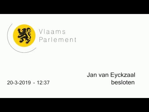 20-03-2019 - ochtendvergadering (LAN)