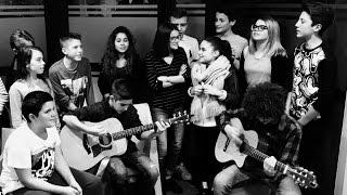 LES COULISSES THE VOICE KIDS - Laure et les TALENTS The Voice Kids