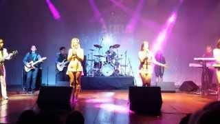 ABBA HISTORY-V