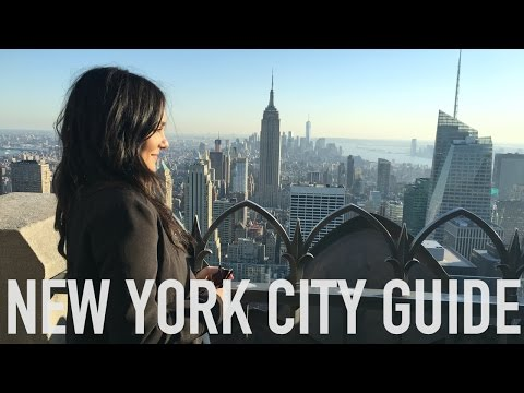 MEINE NEW YORK HIGHLIGHTS | VLOG | madametamtam