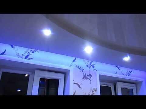 Арт-мастер(монтаж натяжных потолков в Новосибирске)