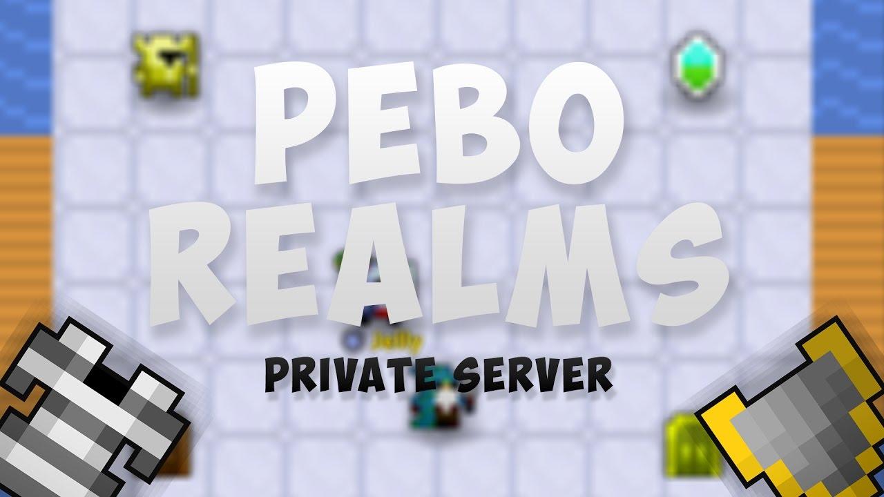 pebo realms
