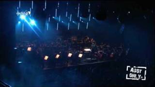 Armin van Buuren - In & out of love (Performed by Classical Orchestra)