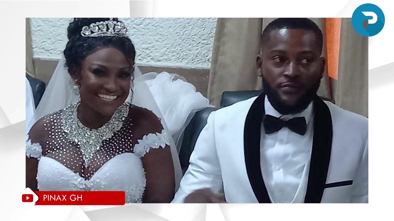 Download Tr0uble as Abena Moet Snαtchεs Someone's Husband per Allεgations...
