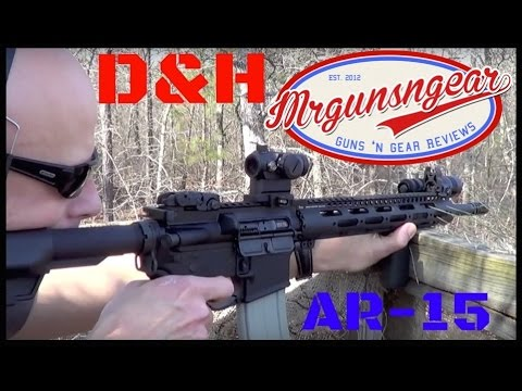 D&H Industries AR-15 Magazine Review (HD)