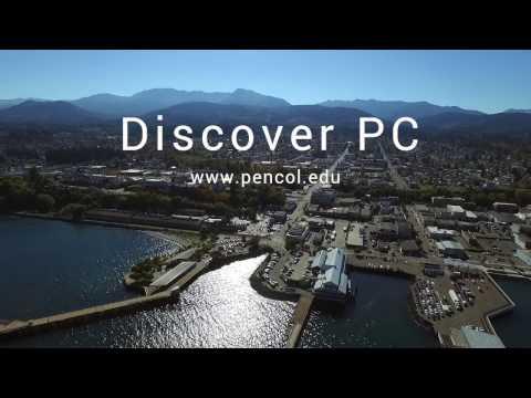 Discover Peninsula College