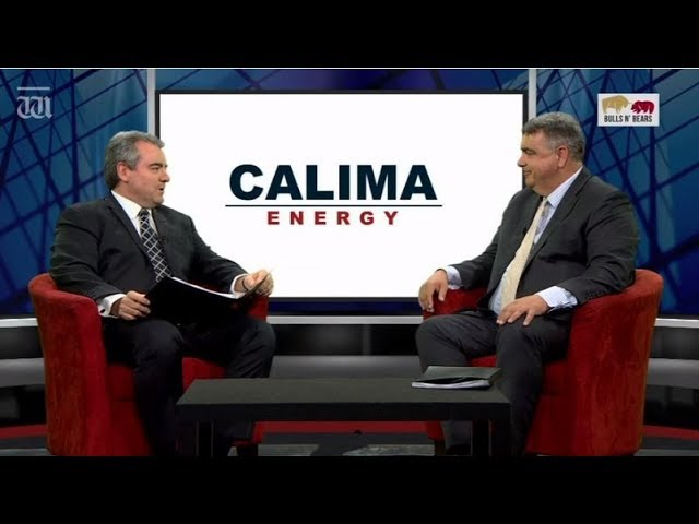 Calima Energy strikes oil and gas in Canada