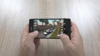 Sony Xperia E5 (F3311) Повний огляд, тести, ігри і відгук користувача!