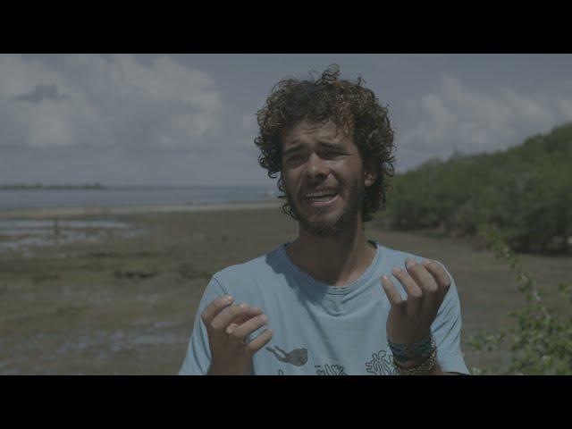 REEFolution: coral reef restauration Kenya
