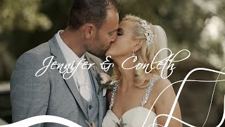 Jennifer & Conleth's Wedding Film