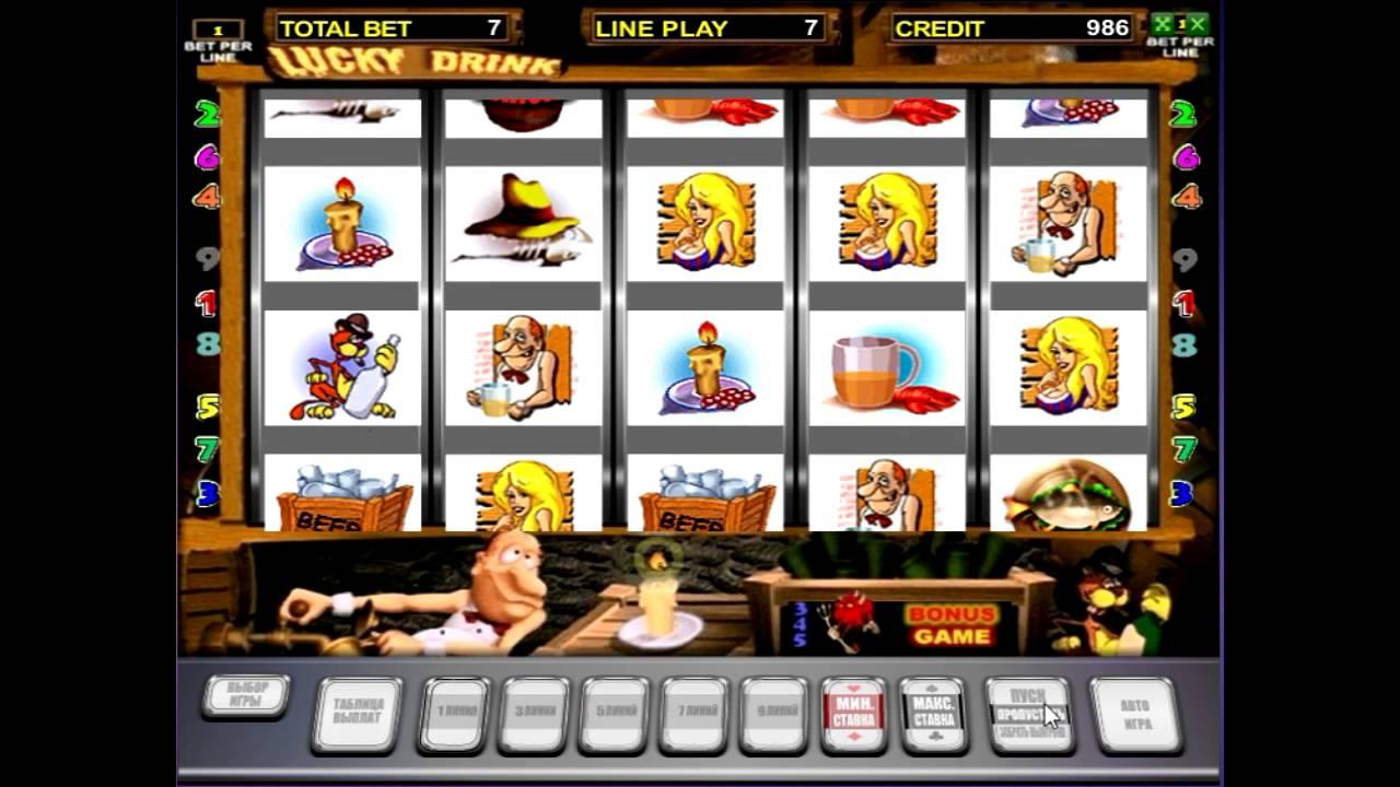 Игровые автоматы slot-o-pol mega jack