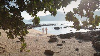 Save the Date: Casamento Thais e Alan | O Ensaio na praia mais lindo e emocionante !