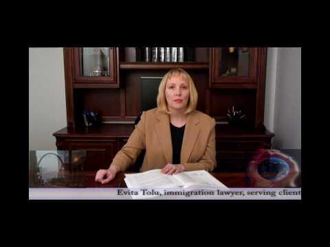 Experienced St. Louis Immigration Attorney Evita Tolu