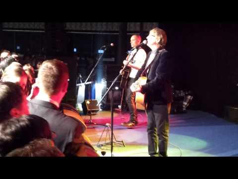 Miroslav Žbirka - live koncert Ostrava aula Gong 25.02.2014 pt.2