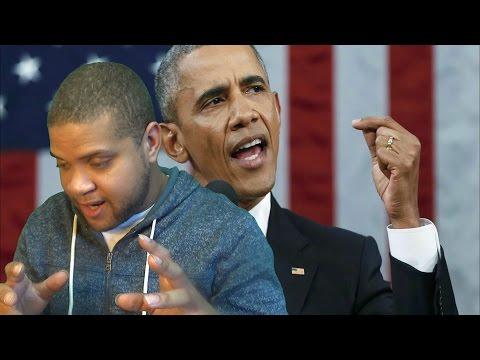 How To Do A Voice Impression Of Barack Obama