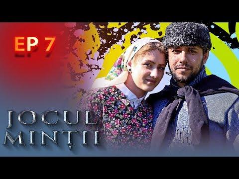 JOCUL MINȚII - Ep. 7: Aurica
