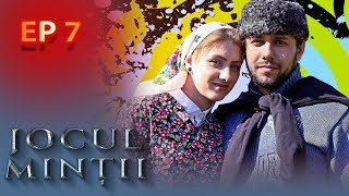 JOCUL MINȚII - Ep. 7: Aurica - #3Chestii Romania
