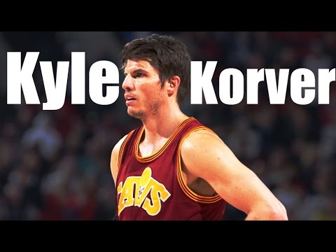 Kyle Korver Mix