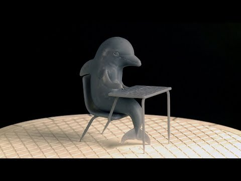 Mastering Desktop 3D Printing for the 3D Artist