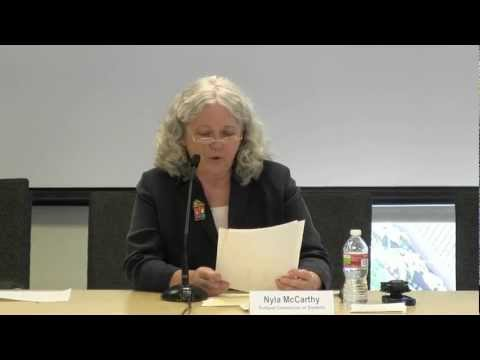 Portland Commision on Disabilities: Mayoral Candidates Forum