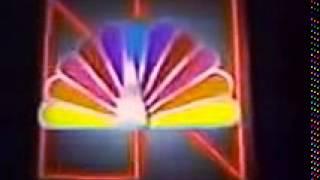 Logo Effects; NBC [1985]