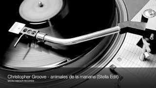 Christopher Groove - Animales De La Manana (Stella Edit)