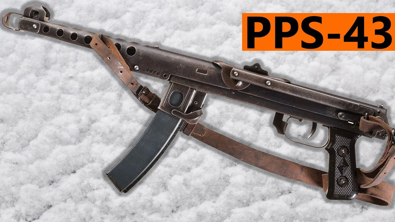 PPS-43 review by spartan765