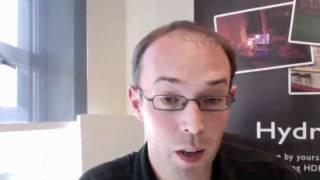 Hydra 3 Mac Preview