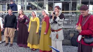 Musicantus Rolandskvadet The Song Of Roland