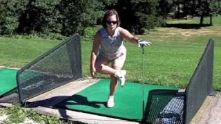 Pre-Round Golf Fitness Warm-Up
