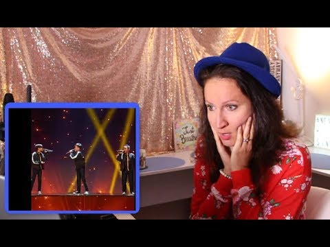 Vocal Coach REACTS to TNT BOYS SOMEBODY TO LOVE