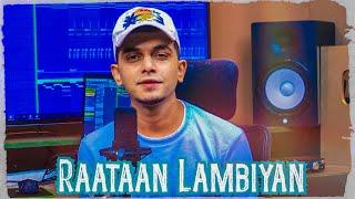 Raataan Lambiyan || Ashish Patil || Reprise Version || Tanishk B || Jubin Nautiyal|Asees || Shershah