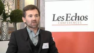 Olivier Mathiot - PriceMinister : Le reseau social est un lieu non-marchand