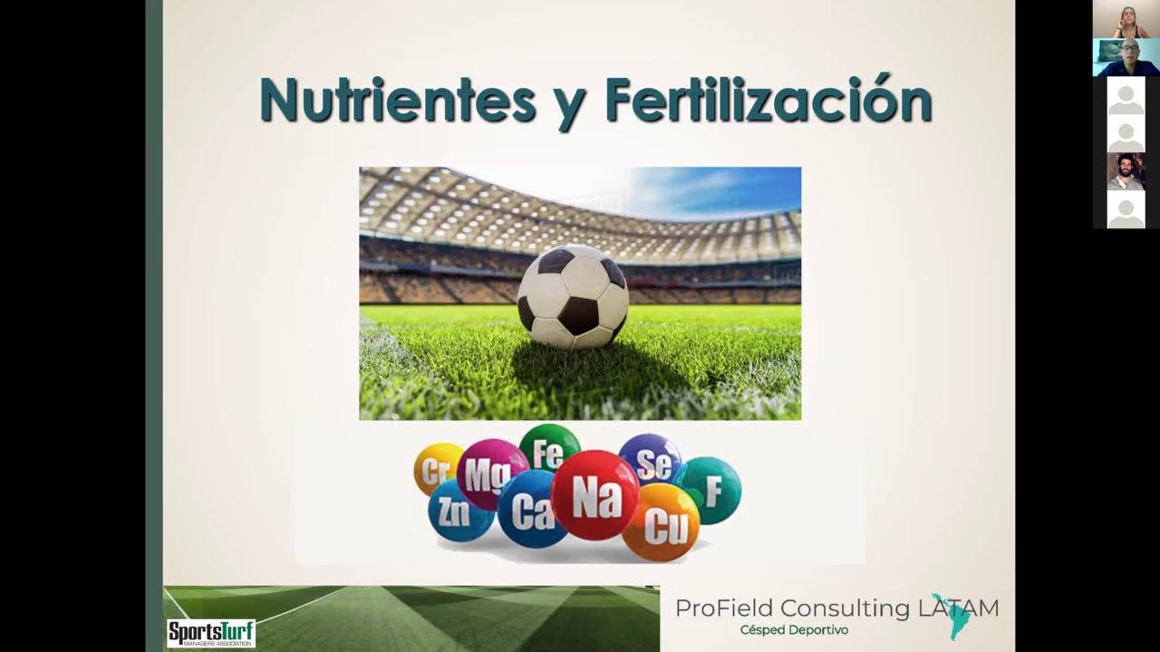 CLASE DE NUTRICIÓN Y FERTILIZANTES - UBA