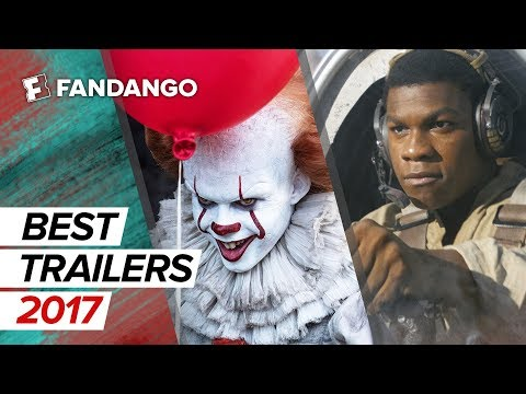 Download Youtube: The 10 Best Trailers of 2017   Movieclips Trailers