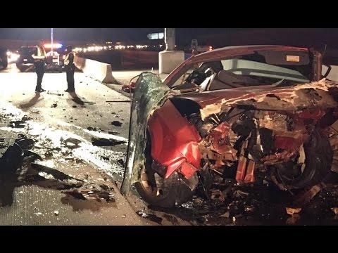 Jhonatan Lozano killed in wrong-way Las Vegas crash