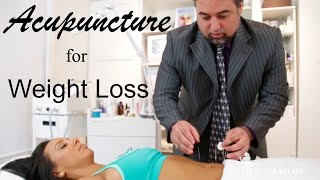 Fit With Fallon: Acupuncture For Weight Loss