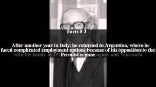 Manuel Sadosky Top # 5 Facts