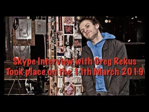 GBHBL Whiplash: Greg Rekus Interview