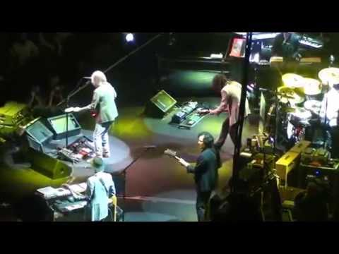 [01/20] Tom Petty and the Heartbreakers - So You Want To Be A Rock 'n' Roll Star @ MSG, 9/10/14