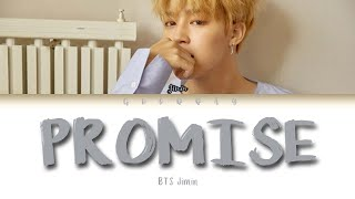 ... jimin bts promise sub indo bt...