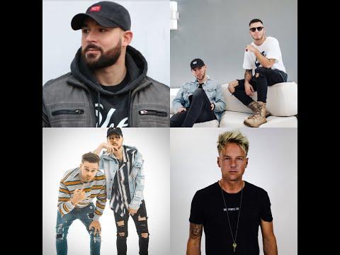 Go Divinity Mixx Show LIVE (Christian Deep House / EDM Mix) Dj AZee